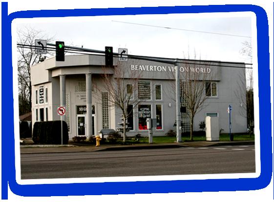 beaverton-vision-world-optometry-building